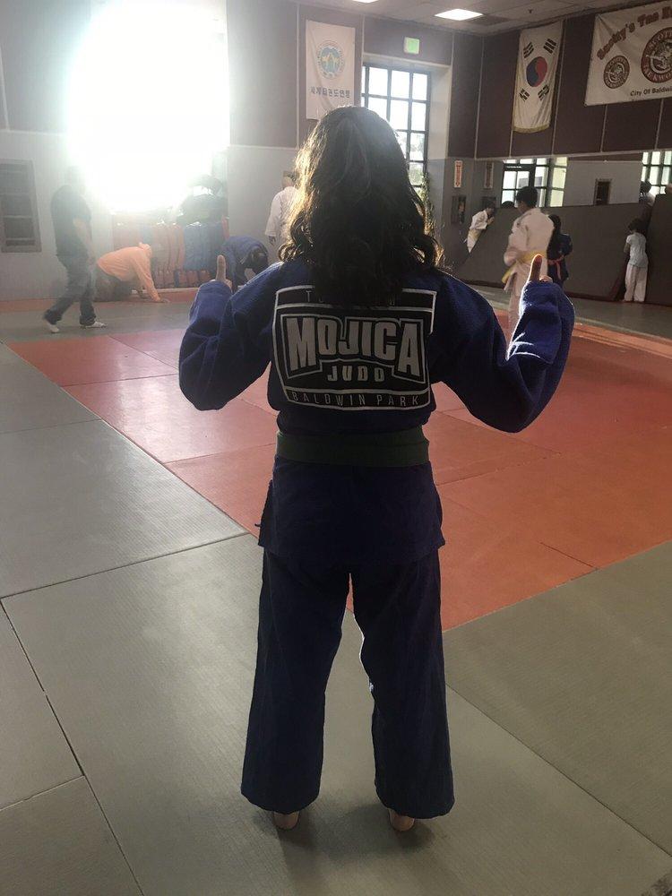 Mojica Judo Club & Training Center: 4100 Baldwin Park Blvd, Baldwin Park, CA