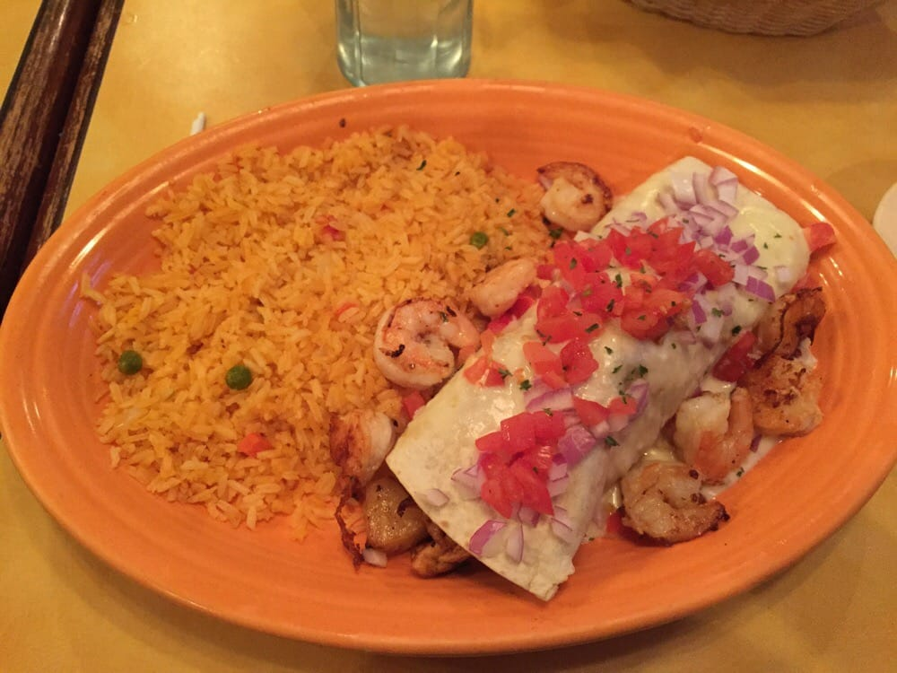 Mexican Restaurant Eden Nc