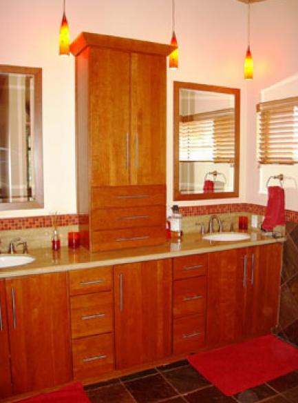 Bathroom Remodel By F M Plumbing Pasadena Ca 626 296 1060