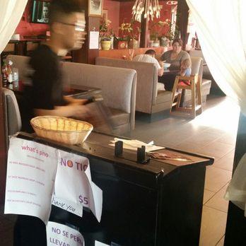 Pho Restaurant Kissimmee Fl