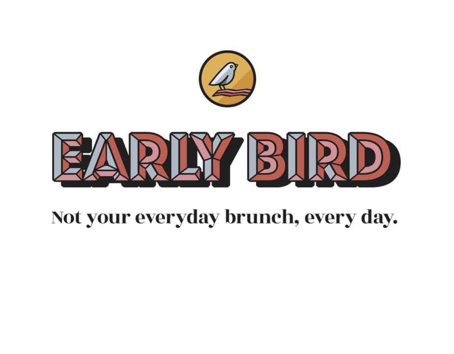 Early Bird: 3824 Farnam St, Omaha, NE