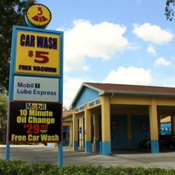 Super Lube Prices >> Splash Car Wash & Lube - 16 Photos & 20 Reviews - Car Wash ...