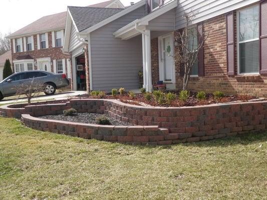 Photo of DLA Landscape Design - Saint Louis, MO, United States - DLA Landscape Design - Landscaping - 4214 Leeeshore Dr, Saint Louis