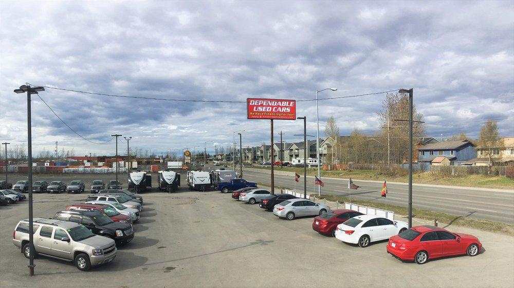 Used Cars Anchorage Old Seward
