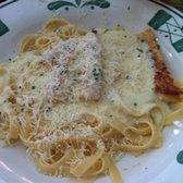 photo of olive garden italian restaurant harlingen tx united states fettuccini alfredo - Olive Garden Harlingen