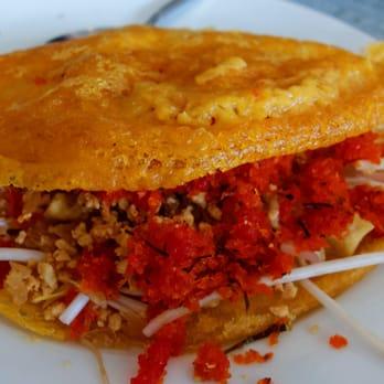 Thai Food Wheeling Il