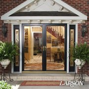 Yelp Reviews for Larson Manufacturing - (New) Door Sales