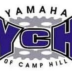 Yamaha triumph ktm of camp hill motorcycle dealers for Yamaha phone number