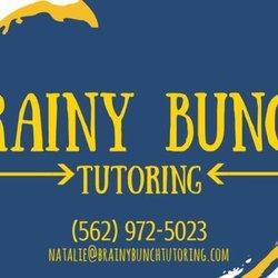 Brainy Bunch Tutoring Private Tutors Seal Beach Ca Phone