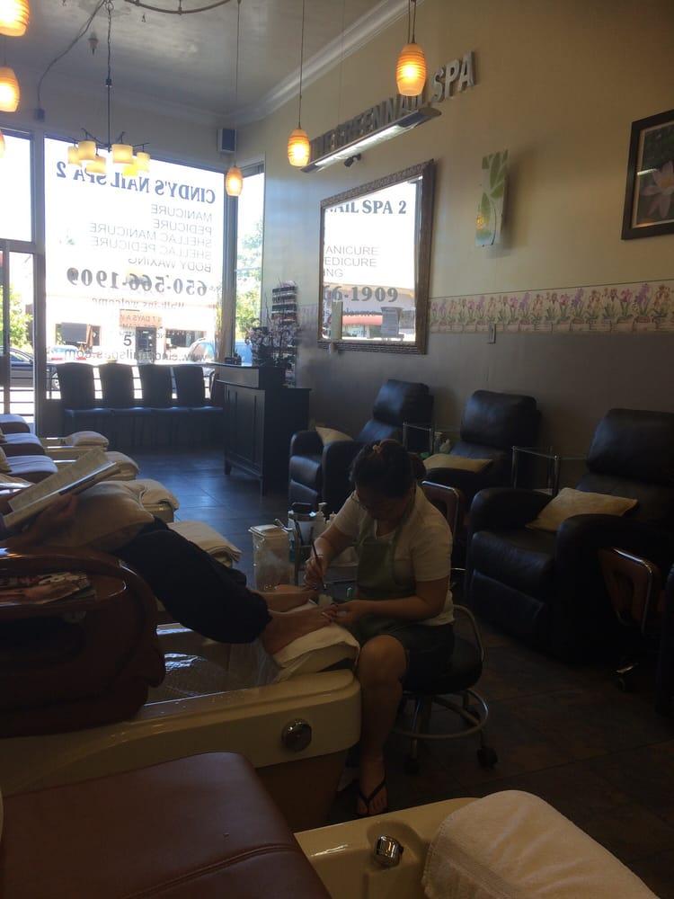 The green nail spa closed 31 reviews nail salons for 1258 salon menlo park