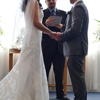 Photo Of Pastor Kevin Ibanez Wedding Officiant Bilingual Weddings