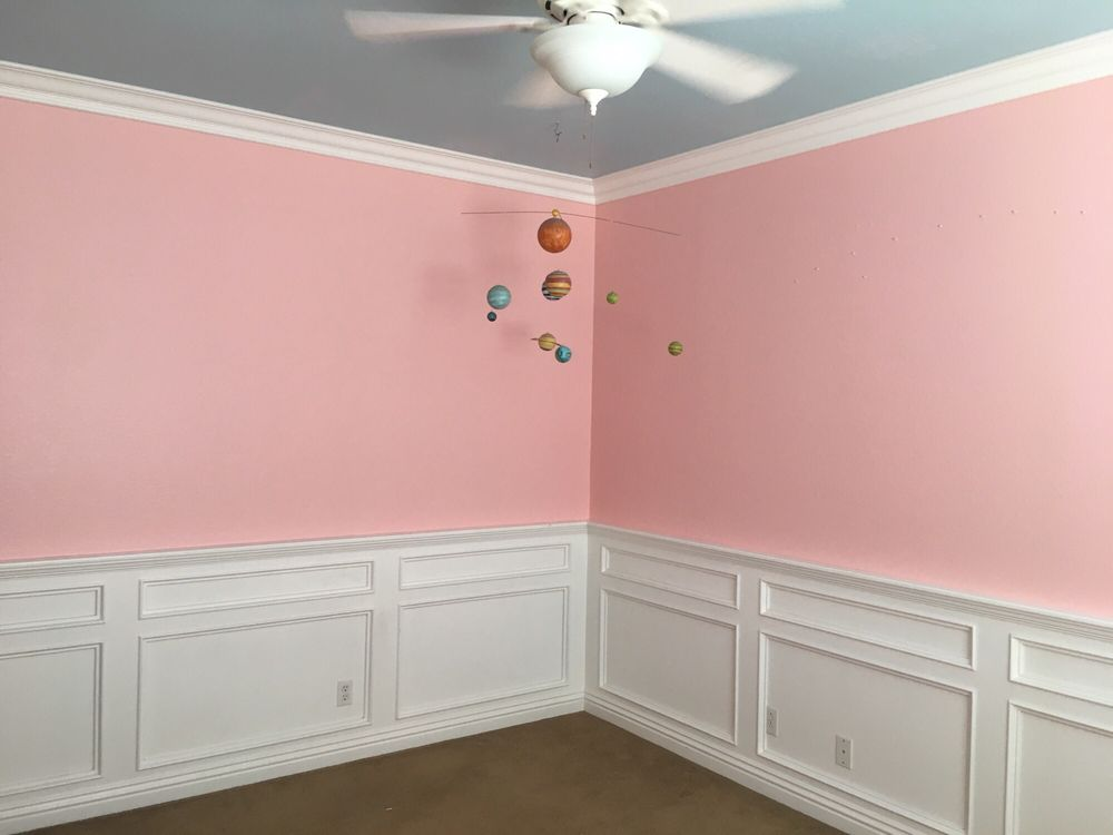 Handcraft Lopez Painting: 20956 Mary St, Perris, CA