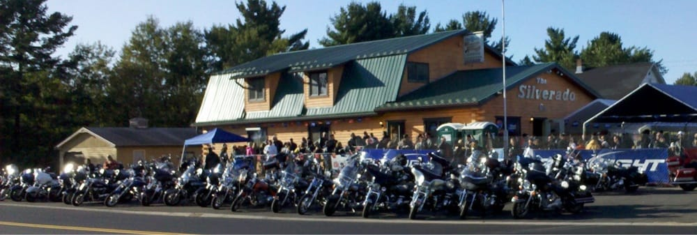 The Silverado: 705 N 4th St, Tomahawk, WI