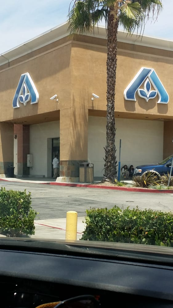Albertsons Long Beach Spring St