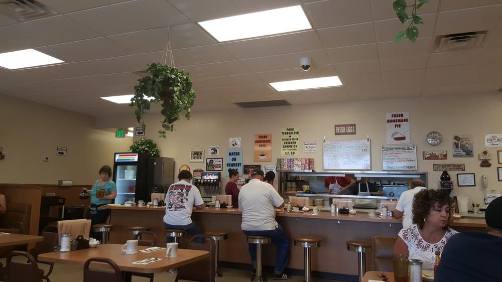 Breakfast Cafes In Tucson Az