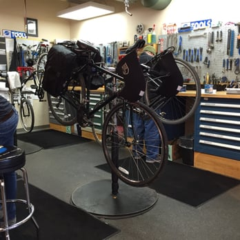 Photo of Bicycle Garage Indy & BGI Fitness - Indianapolis, IN, United  States.