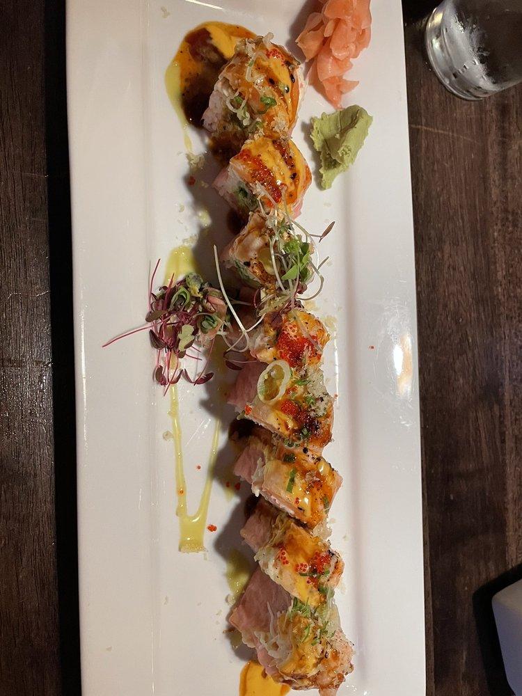 Tokyo Steakhouse: 113 SE Delaware Ave, Ankeny, IA