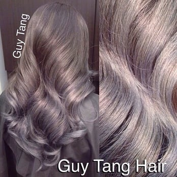 Color Master Guy Tang S Client Felicity Colored Her Hair Black For Roximately Five Years When She Was In High School Then One Day Decided To