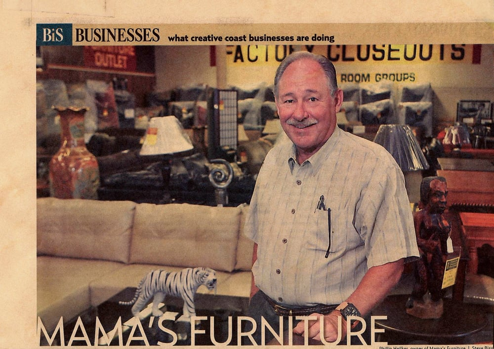 Mama S Furniture 1800 Boundary St Beaufort Sc Phone Number Yelp
