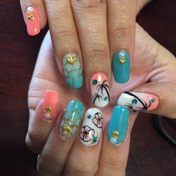 Jeweled Nails 220 Photos 68 Reviews Nail Salons 22722