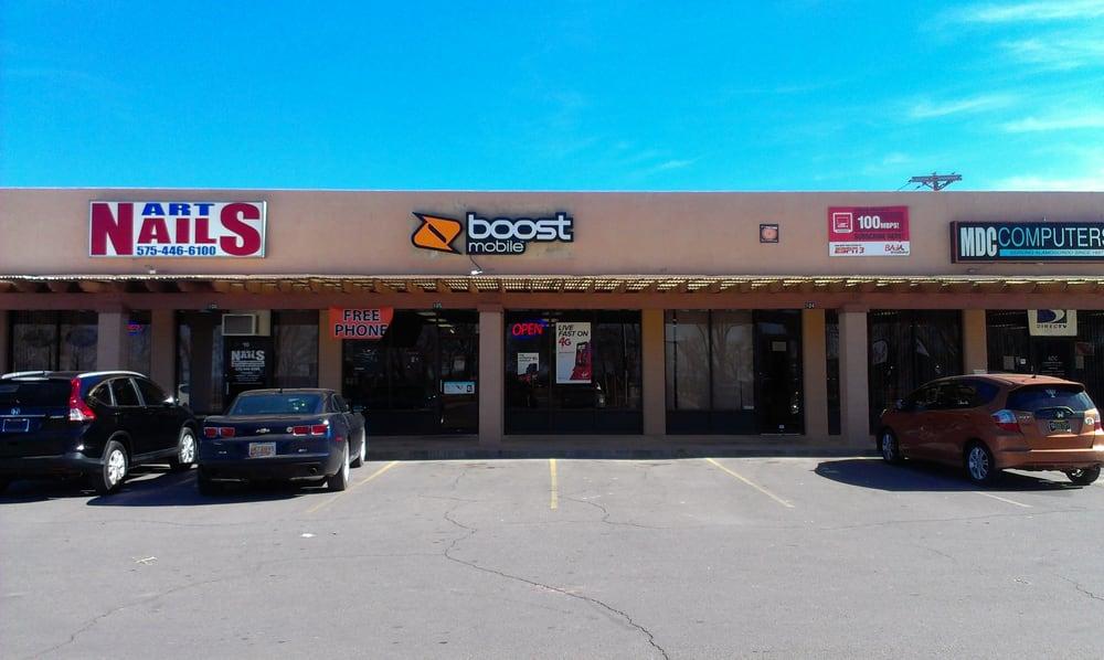 Alamogordo (NM) United States  City new picture : Boost Mobile Mobile Phones Alamogordo, NM, United States Photos ...