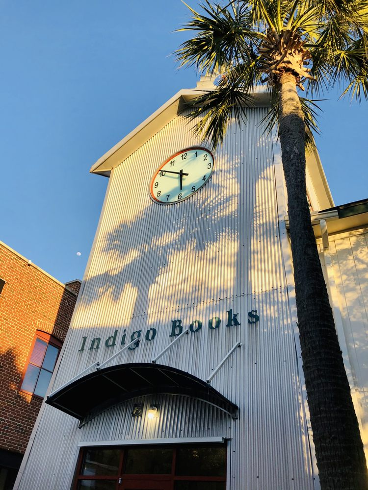 Indigo Books Llc
