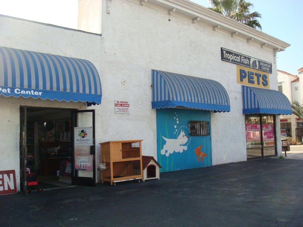 aquarium pet center closed 13 photos 21 reviews pet stores 826 wilshire blvd santa