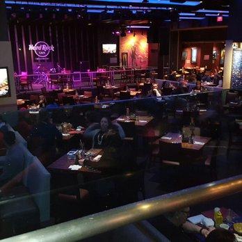 Hard Rock Cafe Hollywood Blvd Yelp