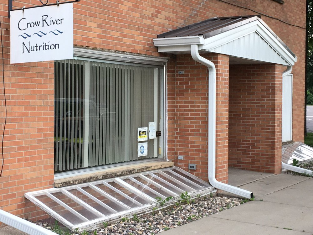 Crow River Nutrition: 146 Franklin St S W, Hutchinson, MN