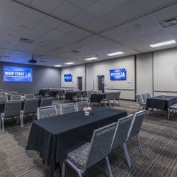 main event corporate office
