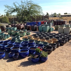 High Quality Photo Of Premier Patio   Mesa, AZ, United States. Glazed Pottery