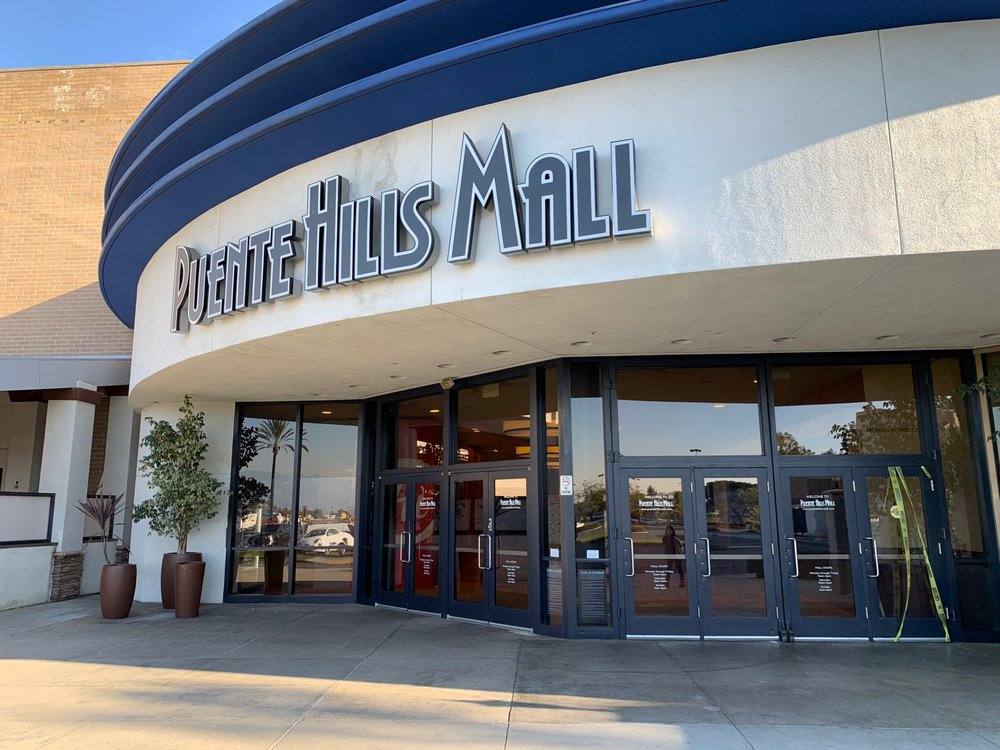 Puente Hills Mall: 1600 S Azusa Ave, City Of Industry, CA