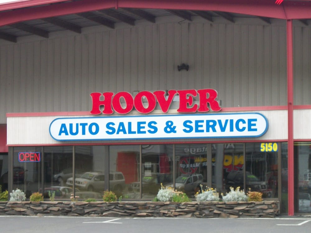 Hoover motors ferm r paration auto 5150 auto center for Starmount motors south blvd