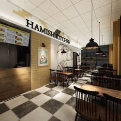 Hamish S Kitchen Restaurant Closed 12 Reviews