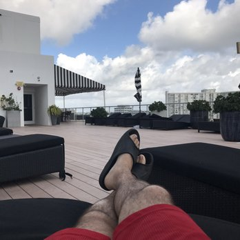 Photo Of Hotel Croydon Miami Beach Fl United States Relax
