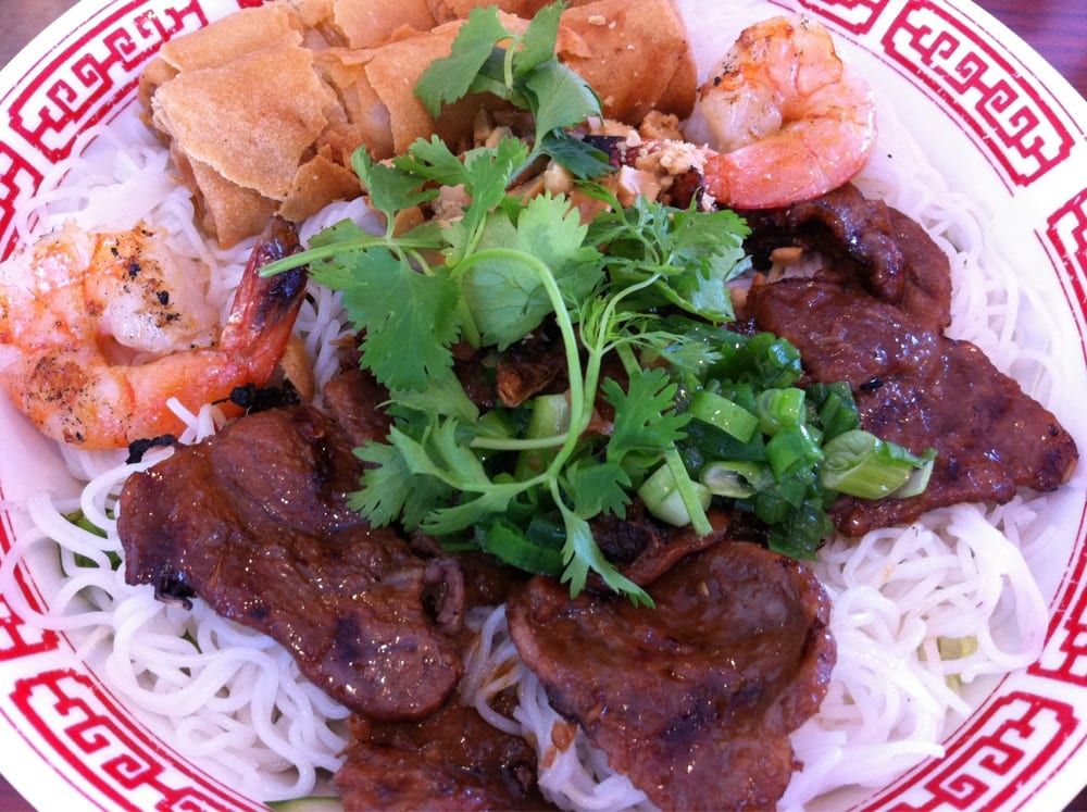 Thai Restaurant In Hawthorne Ca