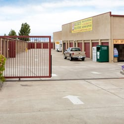 Superbe Photo Of Security Public Storage   Richmond, CA, United States