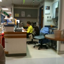 Einstein Hospital Bronx Emergency Room