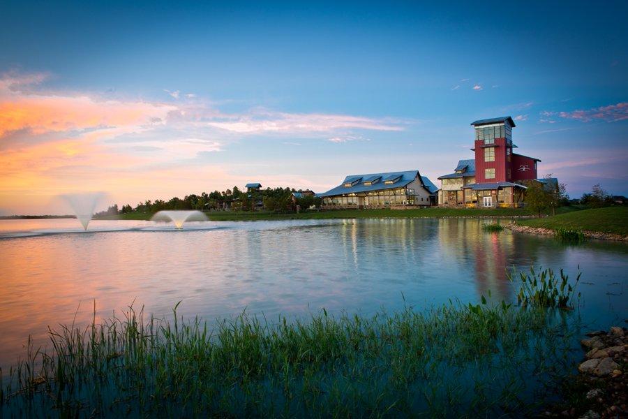 Cross creek ranch 11 foto costruttori di case 6450 for Costruttori di case in stile ranch in texas