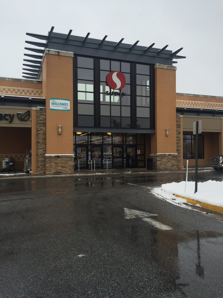 Safeway - 11 Reviews - Grocery - 15916 S Crain Hwy ...