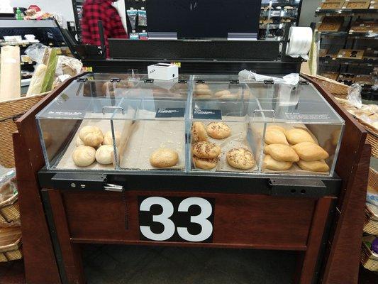 Walmart Bakery 3271 Route 940 Mount Pocono PA Bakeries
