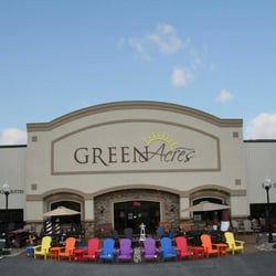 Green Acres Outdoor Living Furniture Stores 3850