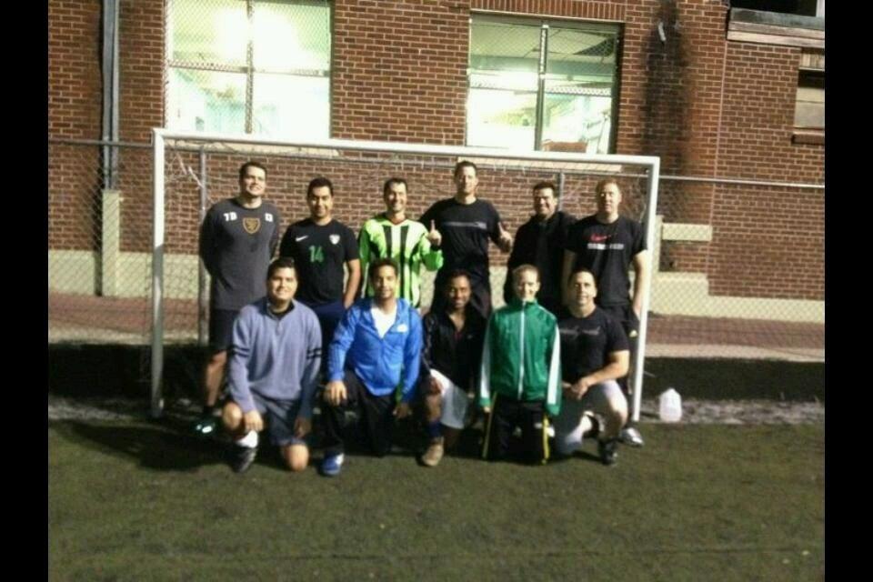 Crescent City Soccer