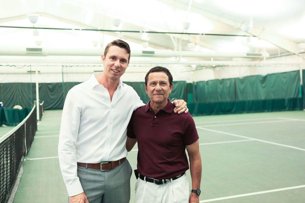 McLeland Tennis Center