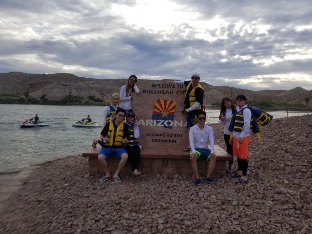 Bullhead Jet Ski Rental: 1050 Hwy 95, Bullhead City, AZ