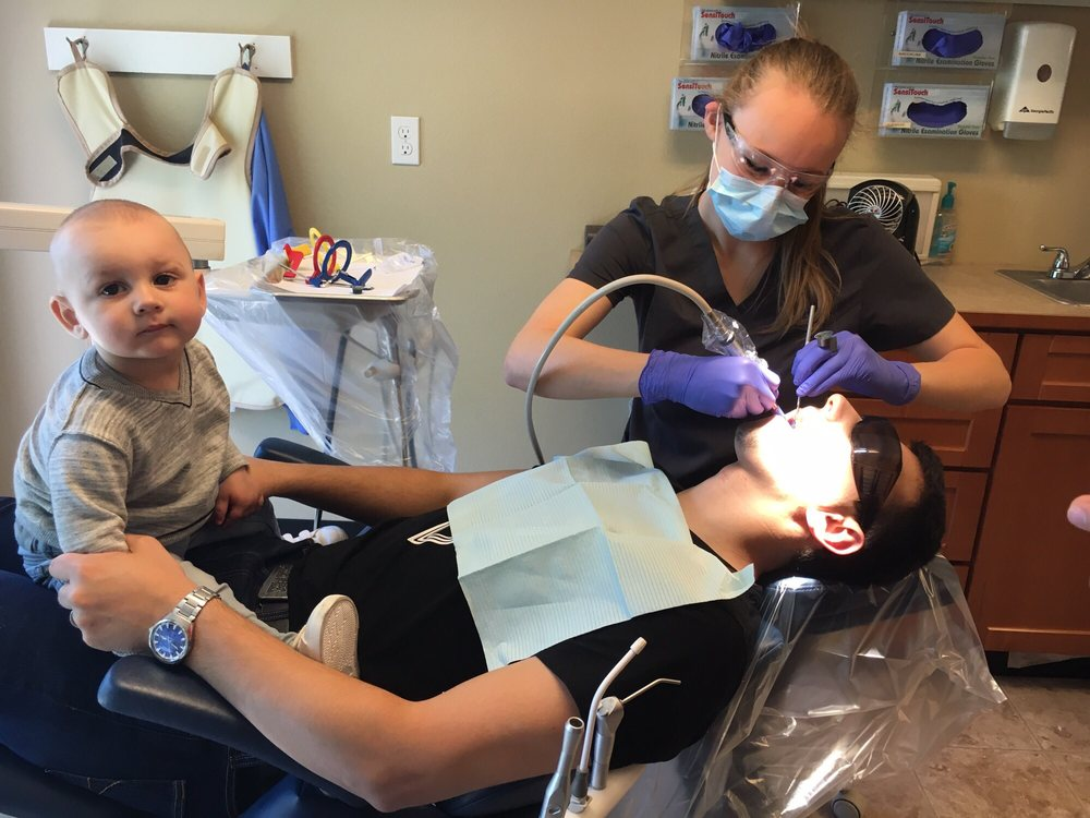 Dental Assistant Training Center