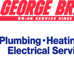 Photos For George Brazil Plumbing Amp Electrical Yelp