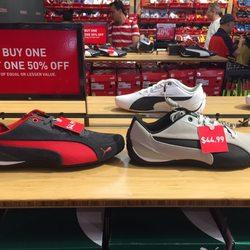 Puma Outlet Store - Shoe Stores - 4155 Camino De La Plz 9389e071c049