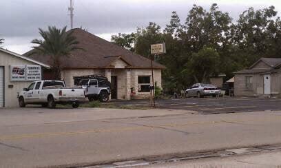 Chela's: 1010 S La Salle St, Navasota, TX