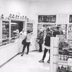 Farmacia Maure - Homeópata - Av  Cabildo 499, Palermo